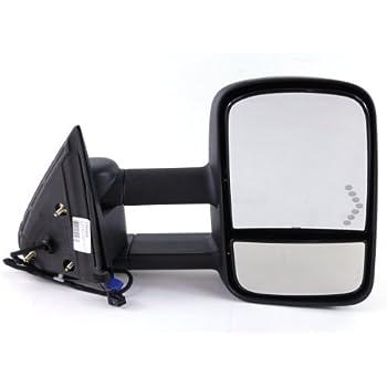 genuine gm parts 15904035 passenger side mirror outside rear view automotive. Black Bedroom Furniture Sets. Home Design Ideas