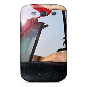 For Galaxy Cases, High Quality Afd Edc For Galaxy S3 Covers Cases