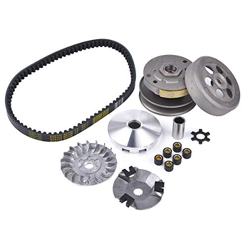 - Transmission Clutch Rebuild Kit for Polaris Sportsman Predator Scrambler 90 2 Stroke ATV Part