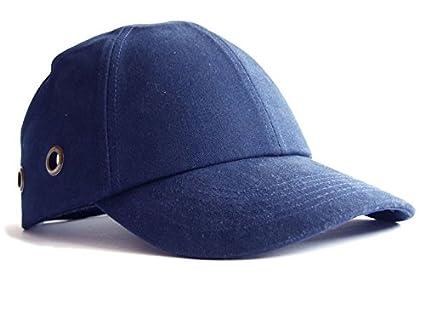 b41a45f6a8a Amazon.com   Zenport SM913 Protective Head Wear Baseball Style ...