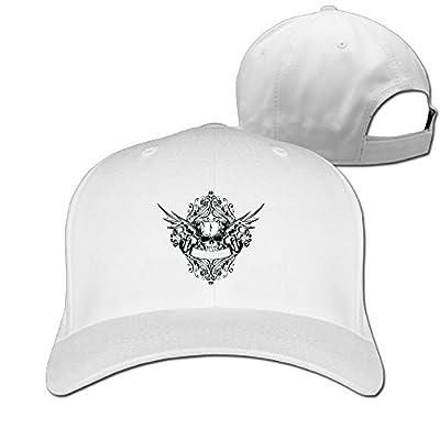 Skulll Hats