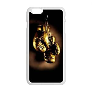 Boxing Custom Protective Hard Phone Cae For Iphone 6 Plus