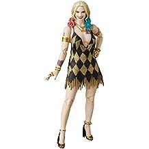 Medicom Suicide Squad Harley Quinn Dress Version MAF EX Figure