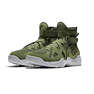 Nike Men's Air Unlimited High-Top Basketball Shoe