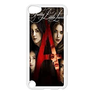 Pretty Little Liars Customized Case for Ipod Touch 5, New Printed Pretty Little Liars Case