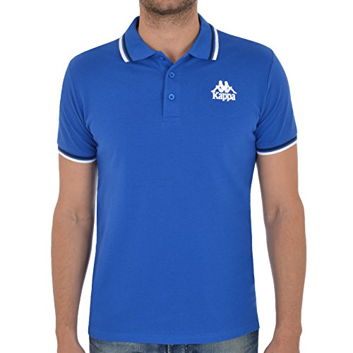kappa-mens-casual-short-sleeve-polo-shirt-blue-medium