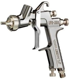 IWATA 3940 LPH300 Spray Gun 1. 2 Low Volume Tulip Spray Pattern