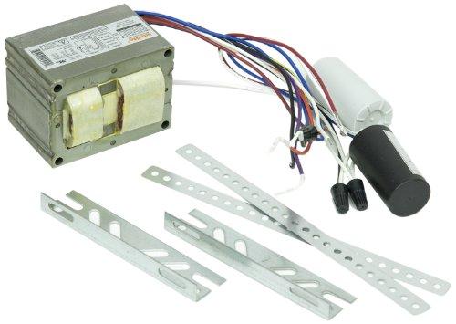 Sunlite 40420-SU SB150/H/QT 150-watt High Pressure Sodium Ballast Quad Tap Ballast Kit, Multi volt