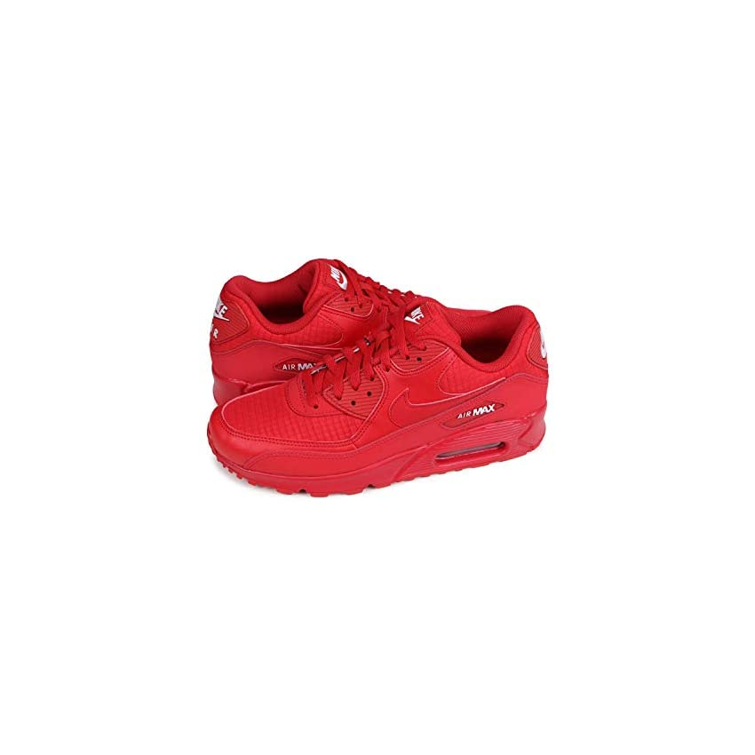Nike-Mens-Air-Max-90-Essential-Low-Top-Sneakers