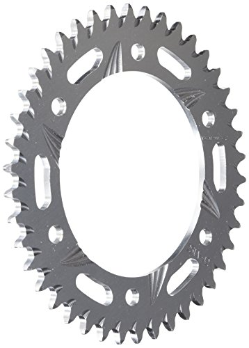 Vortex (251A-42) Silver 42-Tooth 520-Pitch Rear Sprocket