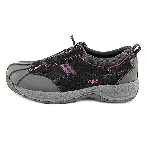 Women's Black Zip Ryka Shoes Terrain xS551wE