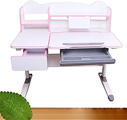 Conjunto de escritorio y silla para estudiantes Mesa de estudio de ...