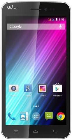 Wiko Lenny - Smartphone de 5