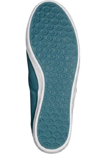 adidas - Zapatillas de gimnasia para mujer turquesa