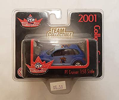 University of Kentucky Wildcats 2001 Limited Edition Die Cast PT Cruiser
