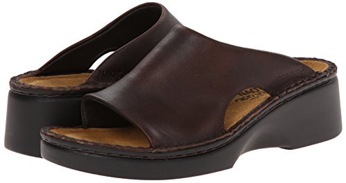 Leather Buffalo Womens Sandals Rome Naot qO0gp0Ex