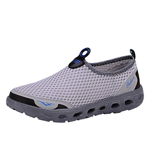 Garden Shoes Sandals Women Men Quick Drying Clogs Slippers Walking Lightweight Rain Summer Breathable Diving Shoe