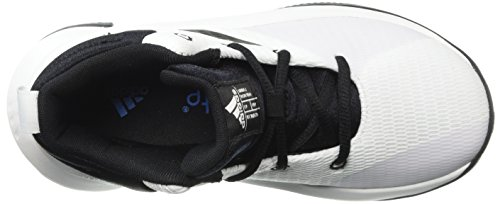Pictures of adidas Kids' Pro Elevate 2018 Basketball Shoe M US Little Kid 2