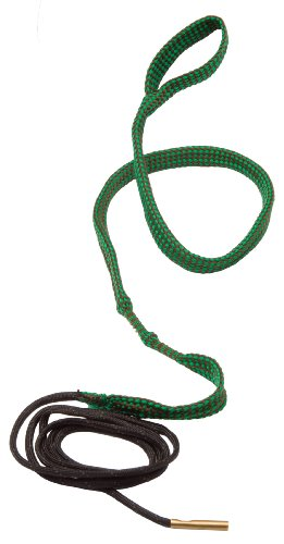 Hoppe's 24011 BoreSnake Rifle Bore Cleaner, M-16, .22 – .223 Caliber, Outdoor Stuffs