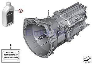 bmw 325i manual transmission fluid