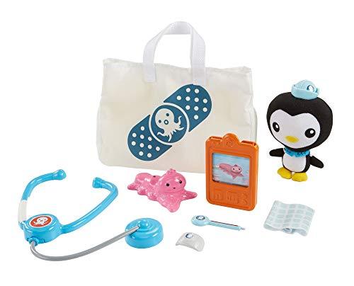 (Fisher-Price Octonauts Peso's Medical Bag)