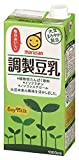 Marsan prepared soy milk 1L ~ 6 this