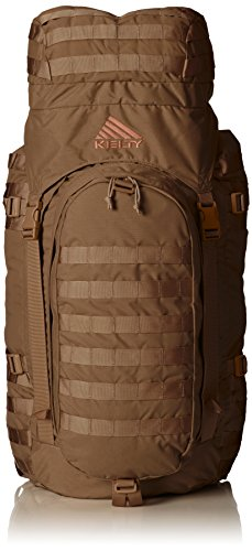 Kelty Tactical Falcon 4000 Backpack (Coyote Brown)