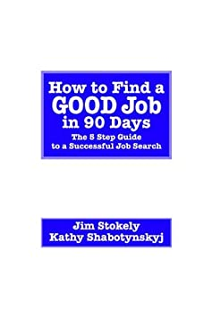 how to search a good job