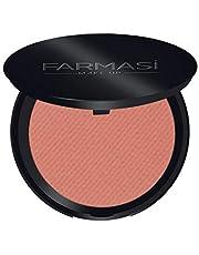 Farmasi-Farmasi Tender Blush On Allik 5 Gr - Renk 02 Fresh Peach