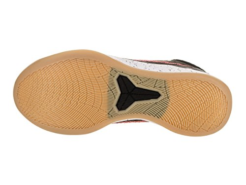 AD Sail Basketball Black gum Men's Nike Kobe Shoe Light Brown qwpnAWEx