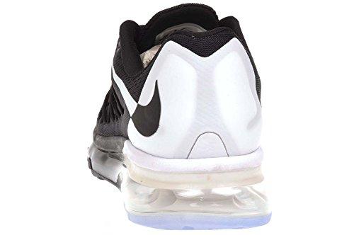 Nike Air Max 2015 Donne Scarpe Da Corsa Nero / Bianco-nero
