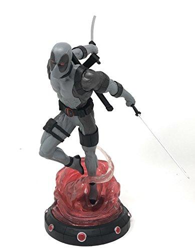 Diamond Select Toys Marvel Gallery: Deadpool (X-Force Costume) PVC Figure -