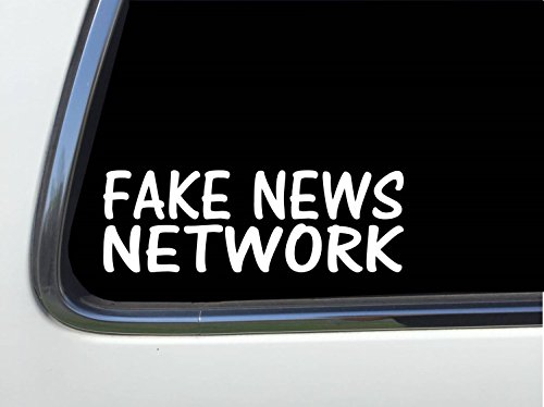 thatlilcabin-fake-news-network-8-as518-car-sticker-decal