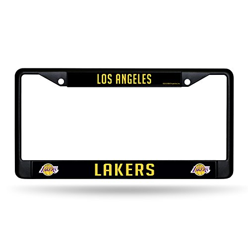- Los Angeles Lakers Chrome Frame (Black)