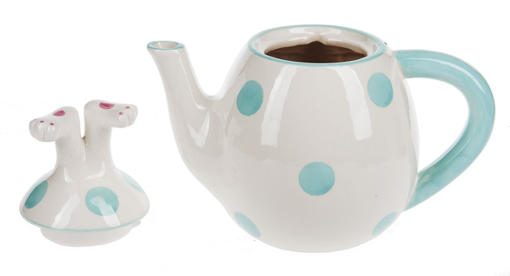 Easter Teapots Easter Wikii