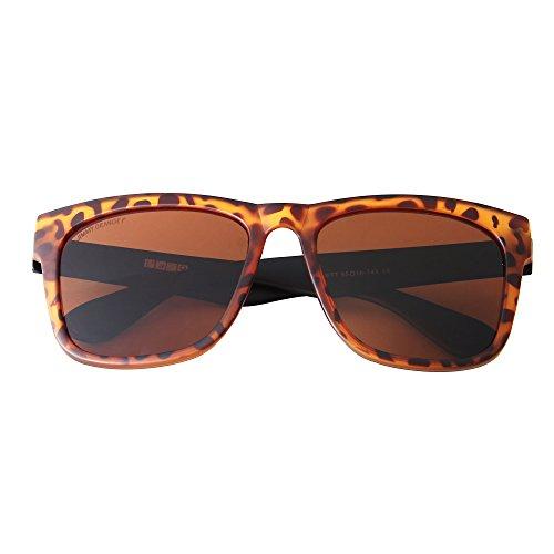 Jimmy de Gafas hombre para sol Orange Multicolor qPwErUqx