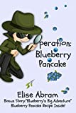 Morgan is thrilled when her teacher assigns her Science project: to plant and grow a blueberry bush. All she dreams about is the fluffy, juicy blueberry pancakes she'll make with the harvest. She plants the blueberry bush but awakes the next day to f...