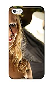 Fashion YxYPQDd3483xlWTQ Case Cover For Iphone 5/5s(kristen Bell Celebrity People Celebrity)