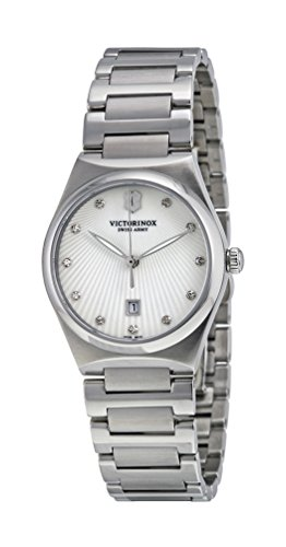 Victorinox Swiss Army 241535 - Women's Watch, Stainless - Swiss Military Watch Women