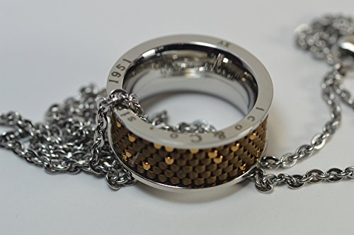 [Made in Japan] Ring brown & NC10