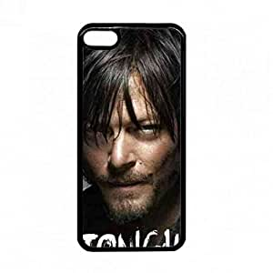 Back Funda For Ipod touch 6th,Walking Dead Horrible Series Design Funda,Funda For Ipod touch 6th