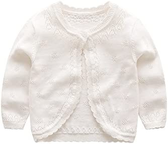 XIAOHAWANG Knitted Cardigan Toddler Sweaters product image