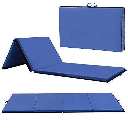 BestMassage Gymnastics Tumbling Stretching Cheerleading product image
