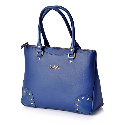Size Cross body El One Caballo 774 Bag 1022 Blue Women's qZC1wz