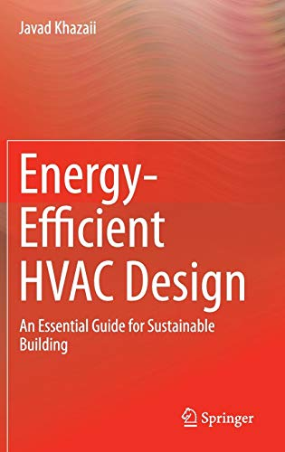 Energy-Efficient HVAC Design: An Essential Guide for Sustainable Building