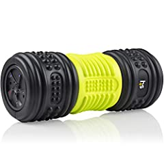 Full body roller healthsmart's vibrating fitness roller is a cutting edge fitness recovery device that utilizes pressure and vibration to improve your body's overall health. Intended to help keep body tissue loose, this roller is optimized fo...