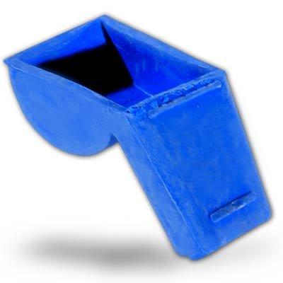 CSI Cannon Sports Rubber Whistle Tip Guard – DiZiSports Store