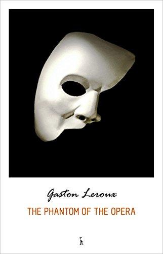 The Phantom of the Opera (Christmas Domain Public Children's Stories)