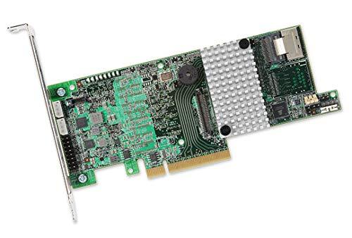 (LSI Logic MegaRAID SAS 9271-4i Storage Controller LSI00328)