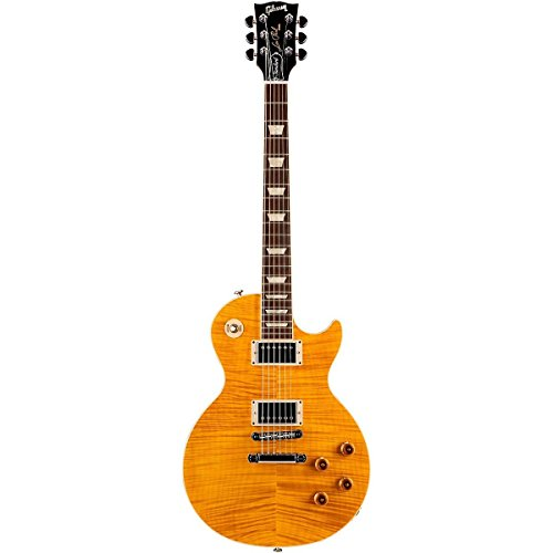 Gibson Les Paul Standard 2016, Traditional - Translucent ...